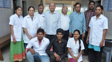 HST Charitable Hospital