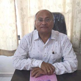 Subhashchandra Somalal Talati