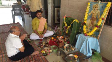 Satyanarayan Katha 2018