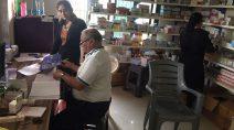 Medical Store at Hospital