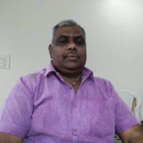 Bakulbhai S Desai
