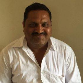 Dilipkumar Suryaprakash Shah