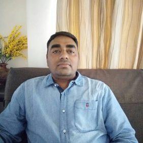 Hashitbhai M Desai