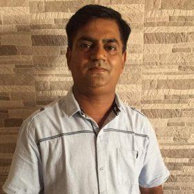 Maheshkumar S. Gyanchandani