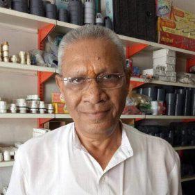 Maganbhai Mooljibhai Patel