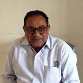 Surendrakumar Chhitalal Desai