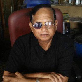 Vikaschandra Chunilal Shah